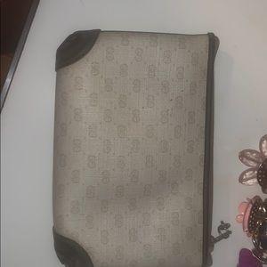 Gucci small makeup 💄 bag